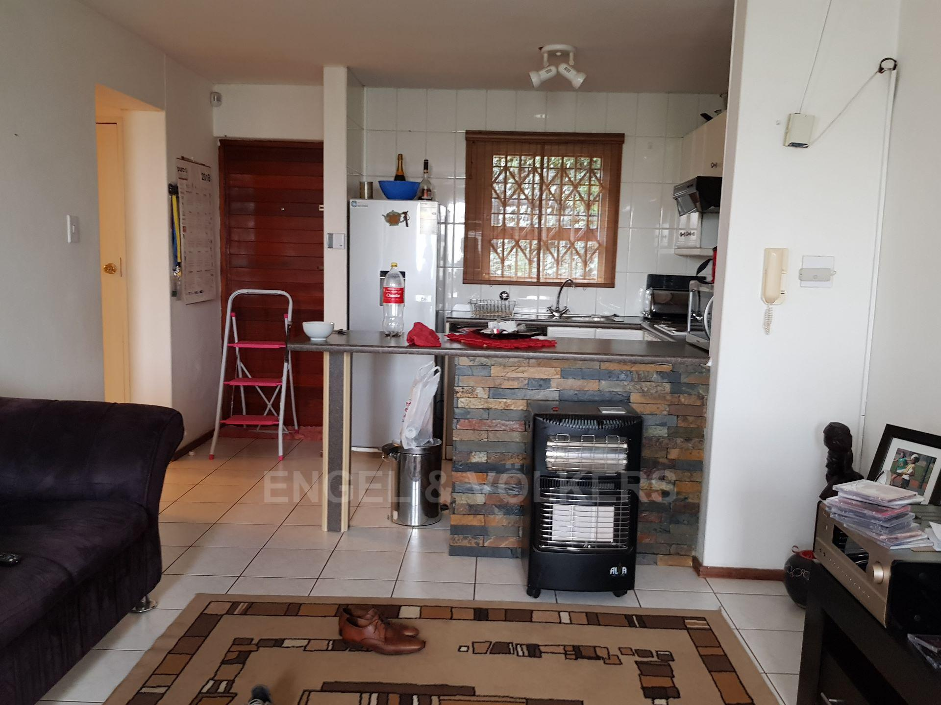 House in Mount Kos - Unit is spacious (photographed whe furnished)