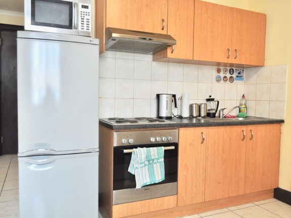 Apartment in City Centre - Kitchen 1