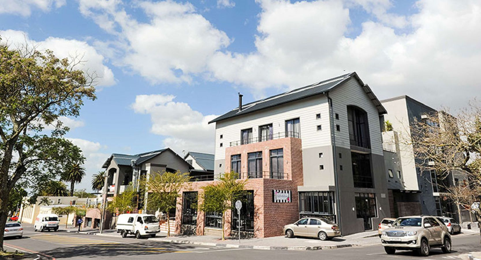 Apartment in Durbanville Central