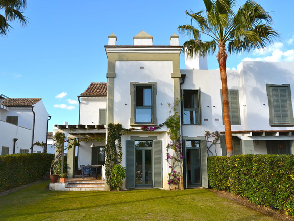 House in Sotogrande Marina - The best properties on the Costa del Sol