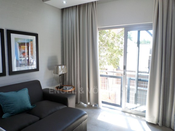 Apartment in Clydesdale