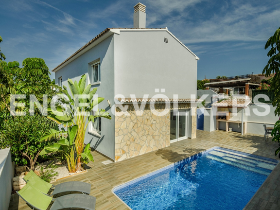 House in Calpe