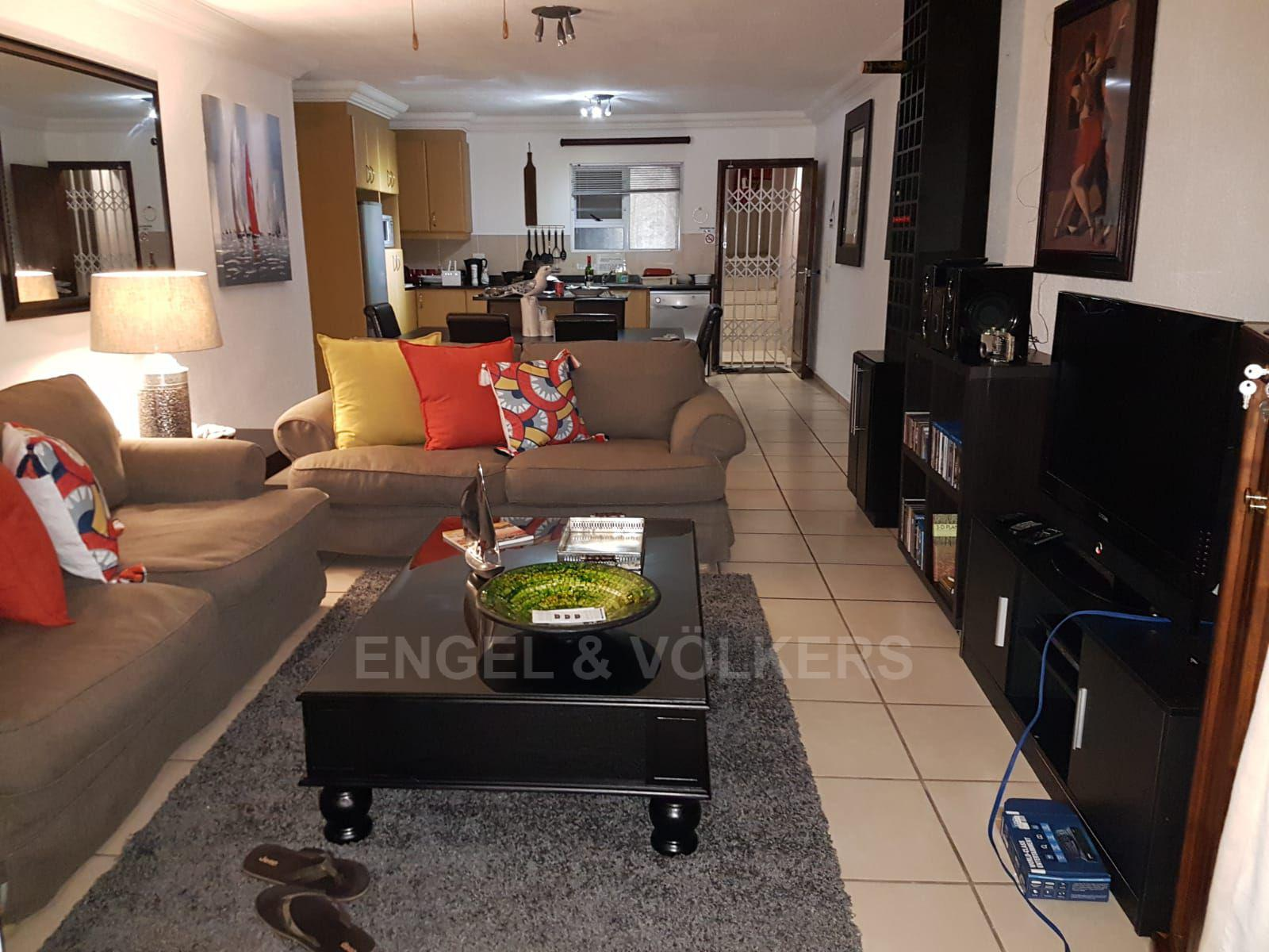 Apartment in Ramsgate - Lounge/Dining