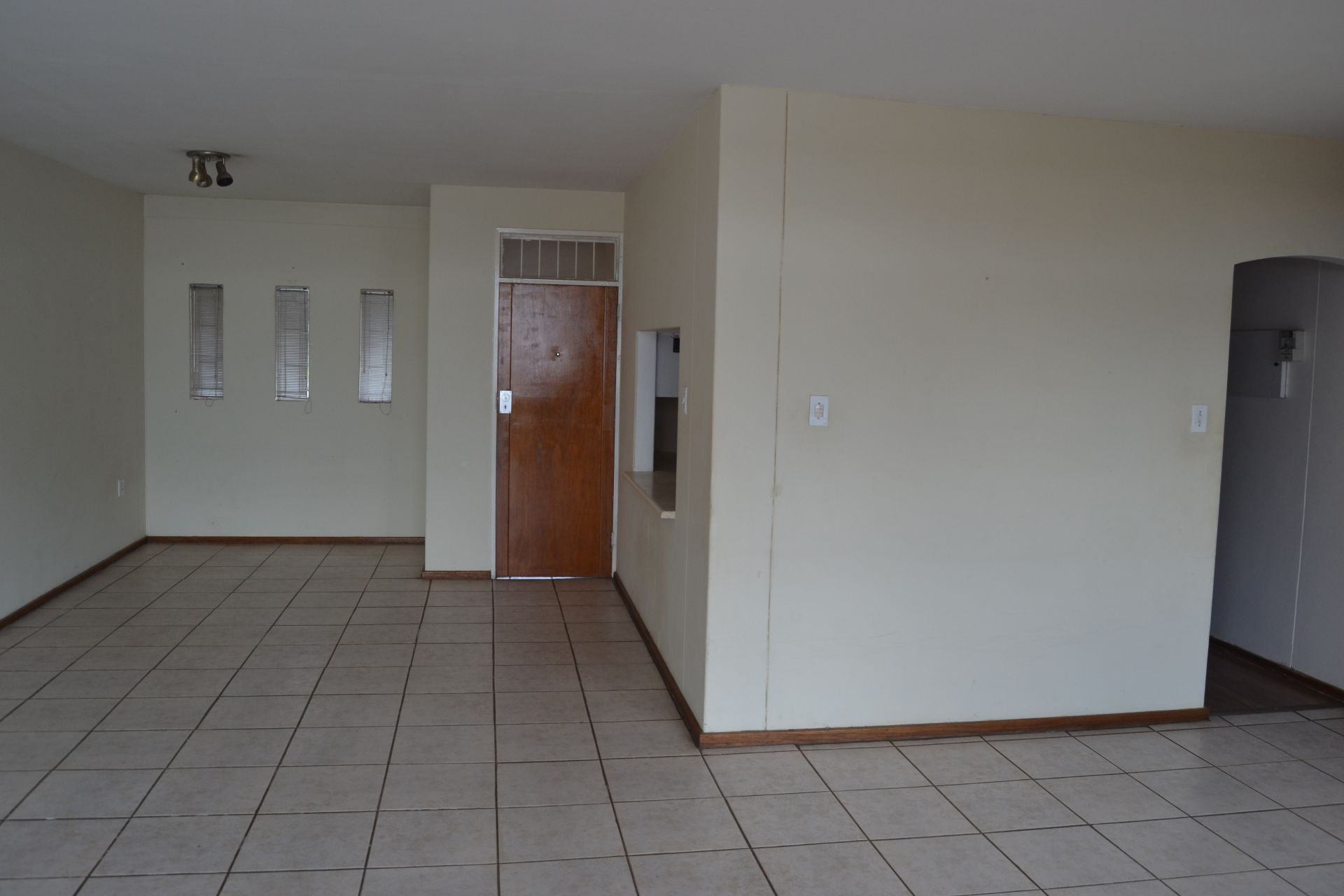 Apartment in Central