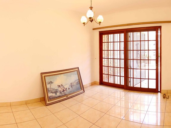House in Waterkloof Heights - Living Areas