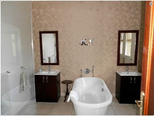 Land in Parys Golf & Country Estate - P9