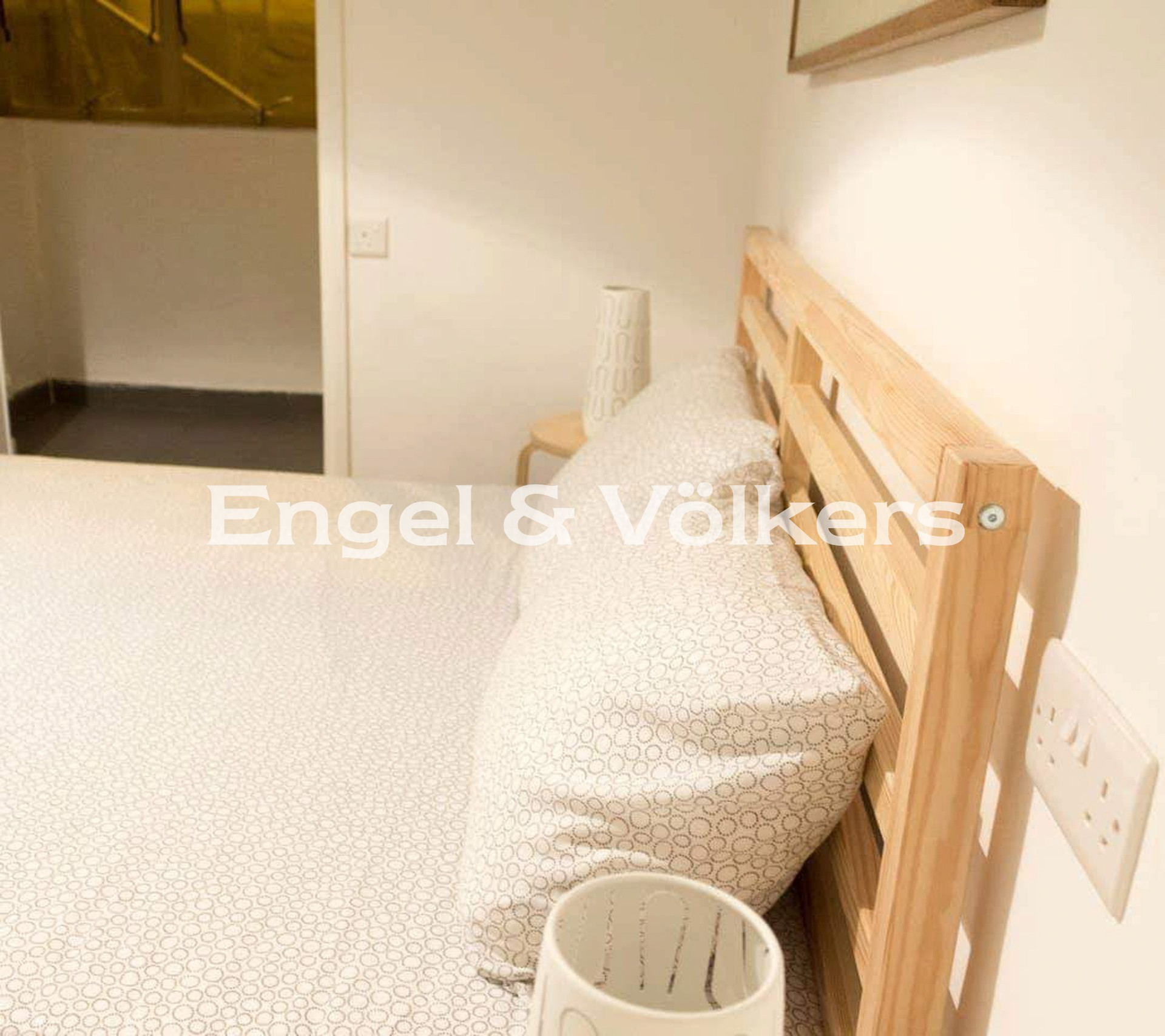 House in Floriana - Town house , Floriana, Bedroom