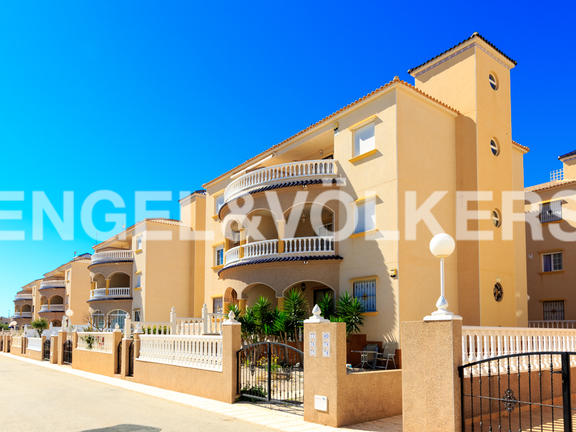 Condominium in Cabo Roig