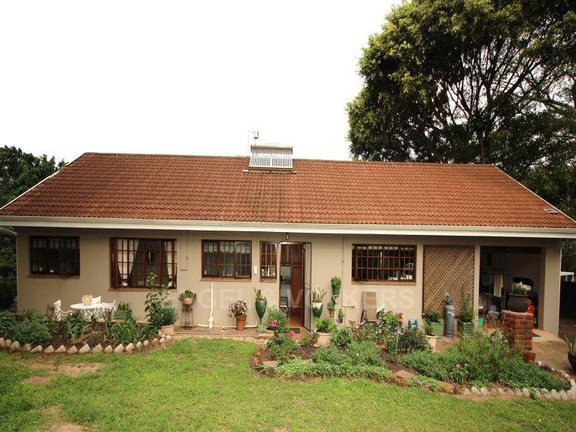 House in Uvongo - 021_Cottage.JPG