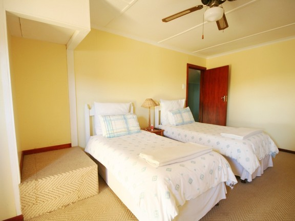 House in Redhouse - Double bedroom