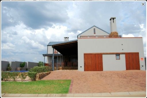Land in Parys Golf & Country Estate - P2