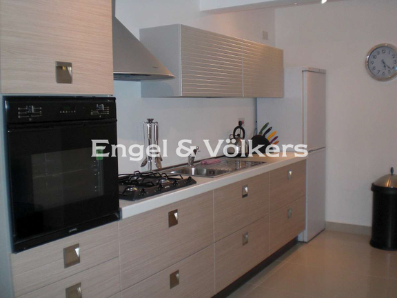 Condominium in Ibrag - Apartment, Ibrag, Kitchen