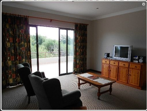 Land in Parys Golf & Country Estate - P10