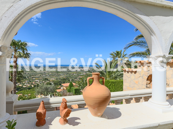 House in La Sella Golf - Views.