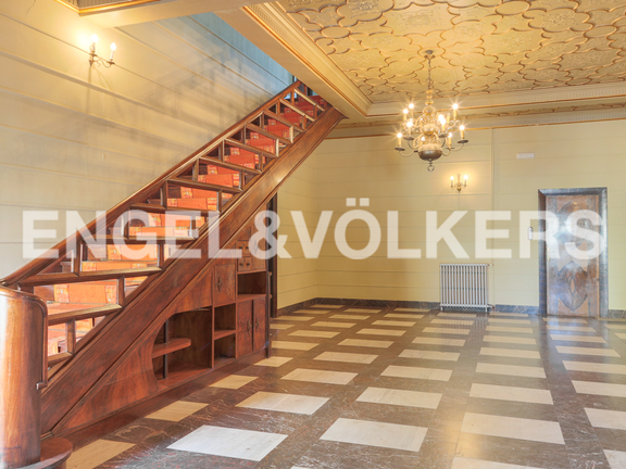House in Requena - Downstairs hall