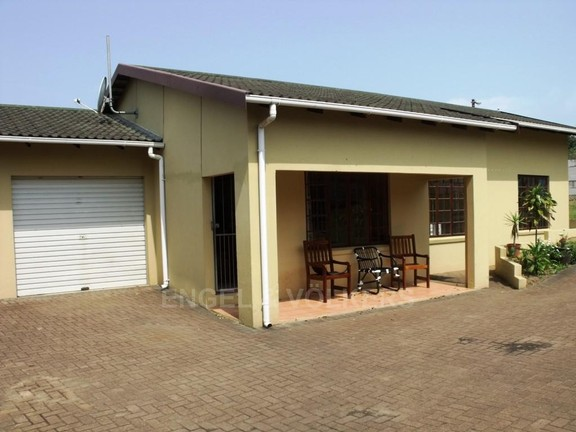 House in Uvongo
