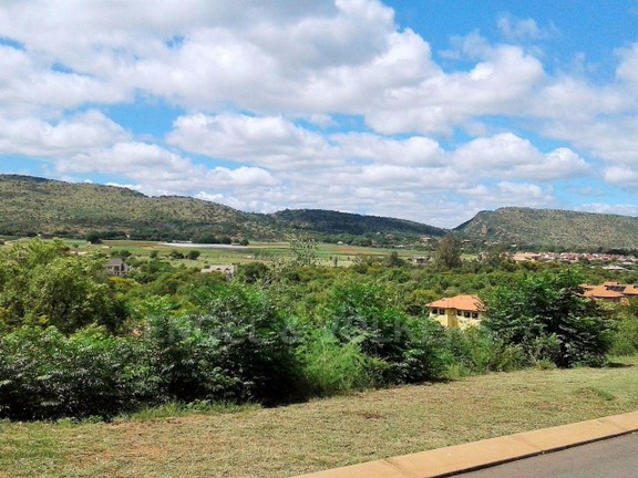 Land in Birdwood Estate - View
