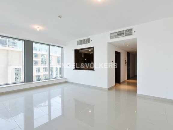 Apartment in 29 Boulevard Tower - 2