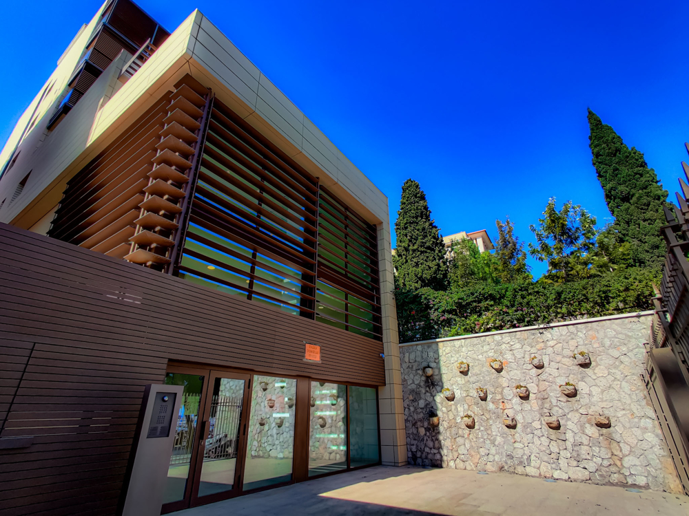 Office in Paseo Maritimo
