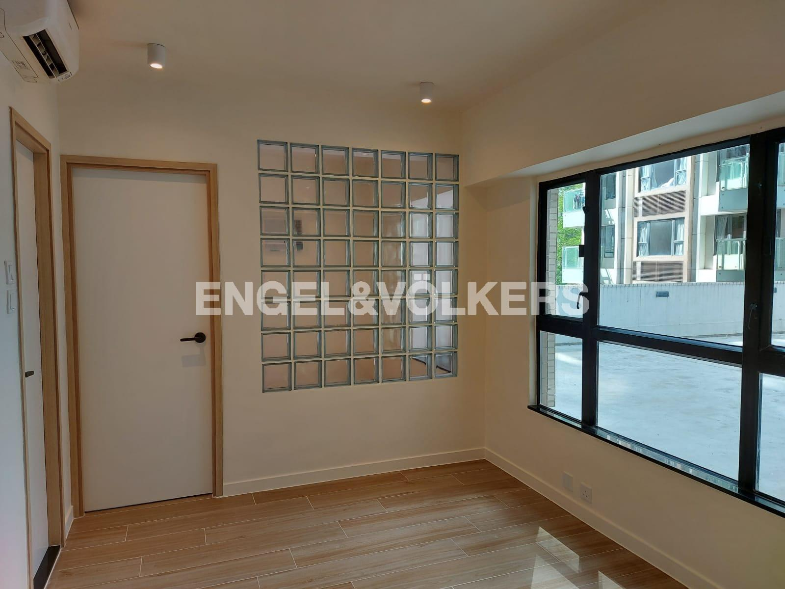 Apartment in Sheung Wan/Central/Admiralty - Caine Tower 景怡居