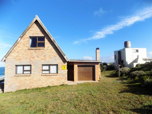 House in Greater St Francis Bay - Cosy home