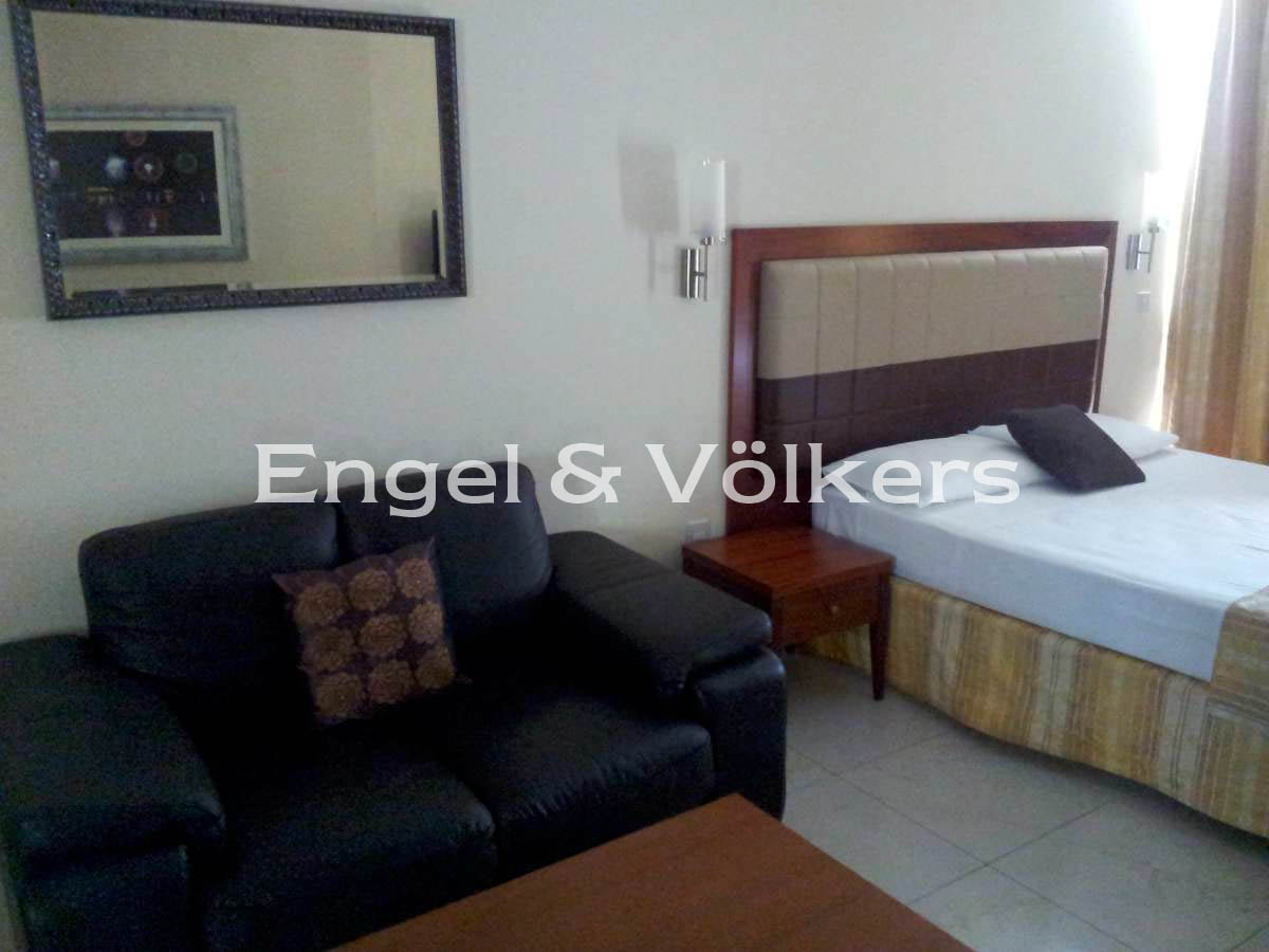 Apartment in Paceville - Apartment, Paceville, Bedroom