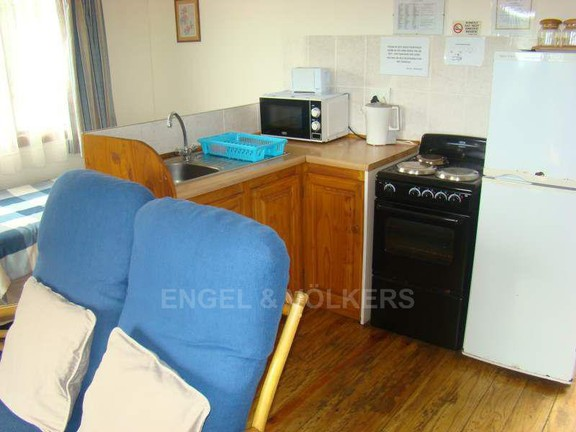 House in Anerley - 016 Kitchen Cottage Two.jpg