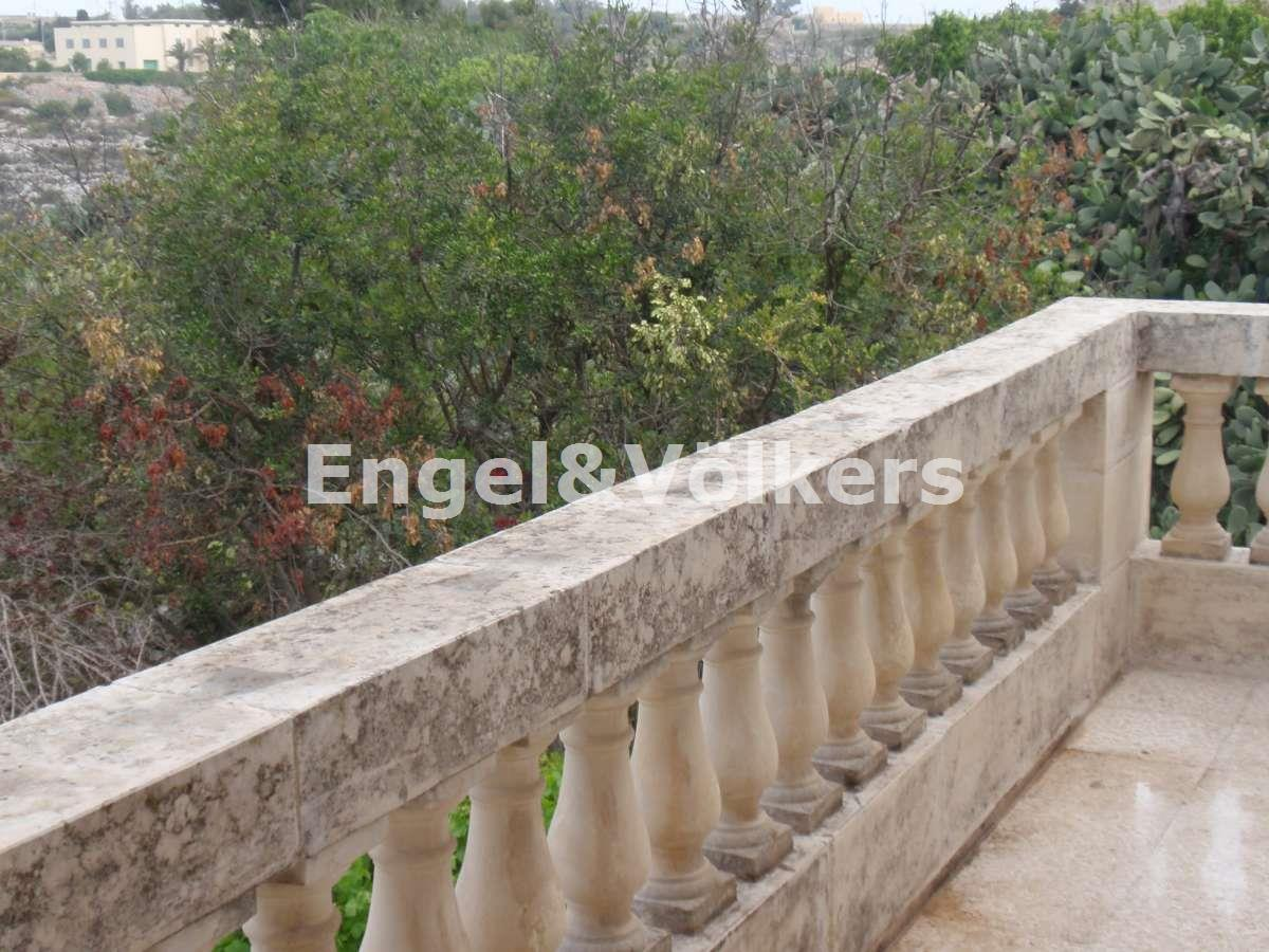 House in Mosta - House, Mosta, Terrace