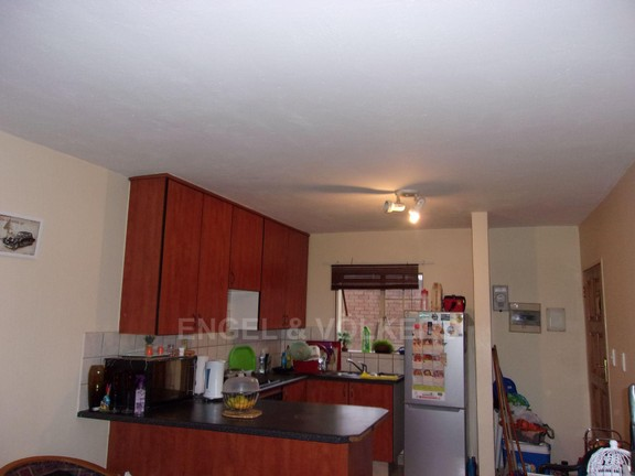 Apartment in Vorna Valley - Open plan kitchen