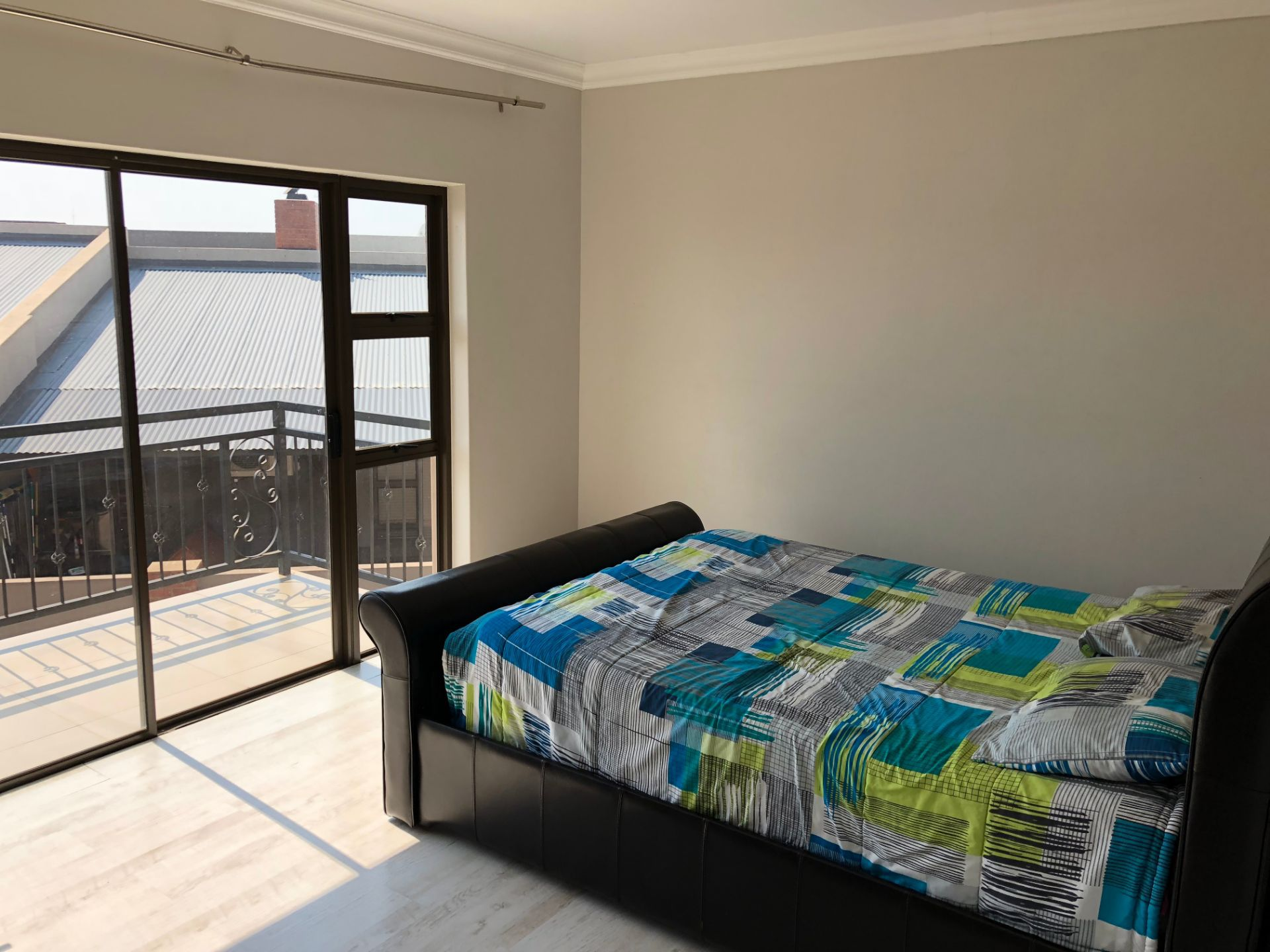 House in Lifestyle Estate - Guest Bedroom