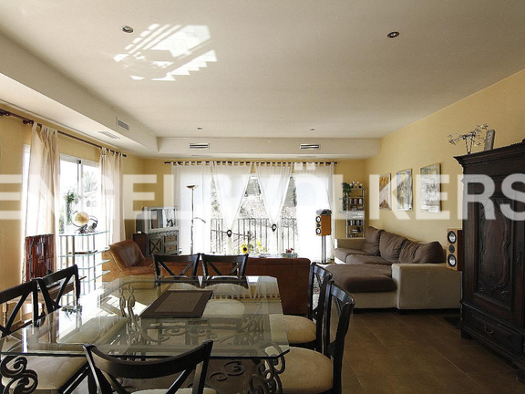 House in Calpe - House in Calpe, interior