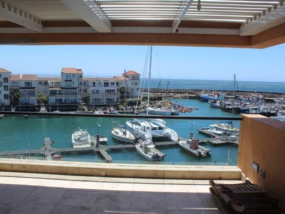 Apartment in Port St Francis