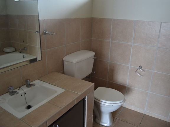 Condominium in Central - Bathroom