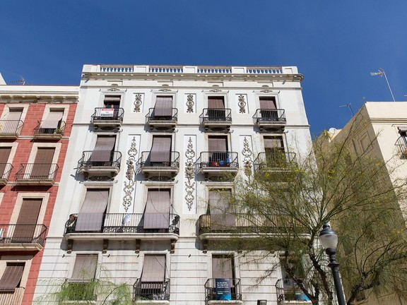 Condominium in Eixample