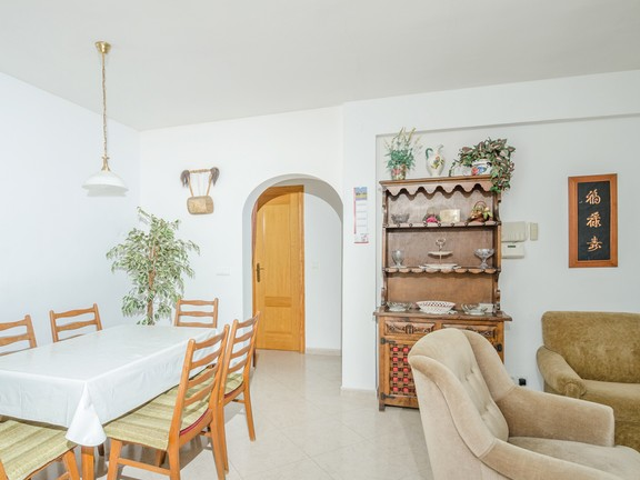 House in Surroundings - Villa in Benissa, Interior