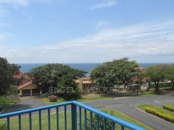 Condominium in Uvongo - 018 Sea View 3.JPG