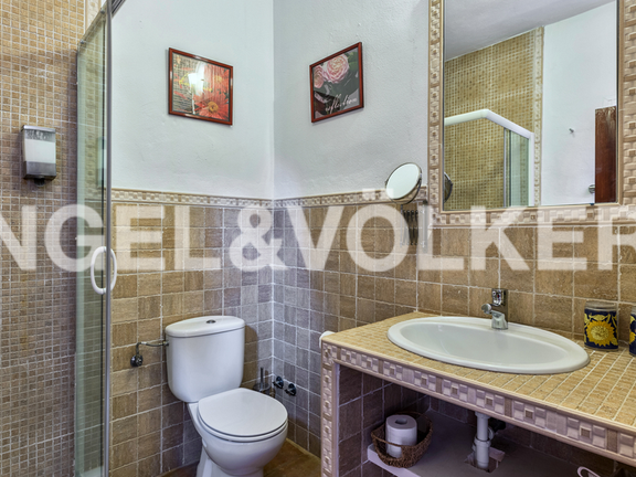 House in Marbella City - Bathroom