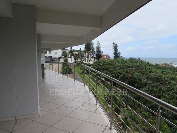 Condominium in Ramsgate - 012_Balcony_outside_bedrooms.JPG