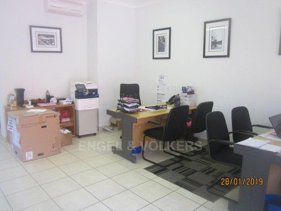 Investment / Residential investment in Shelly Beach - 002 Office Interior.JPG