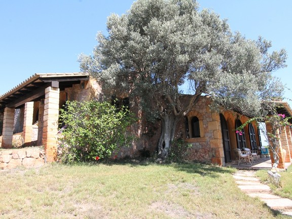 House in Capdepera