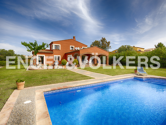 House in Golf Peralada