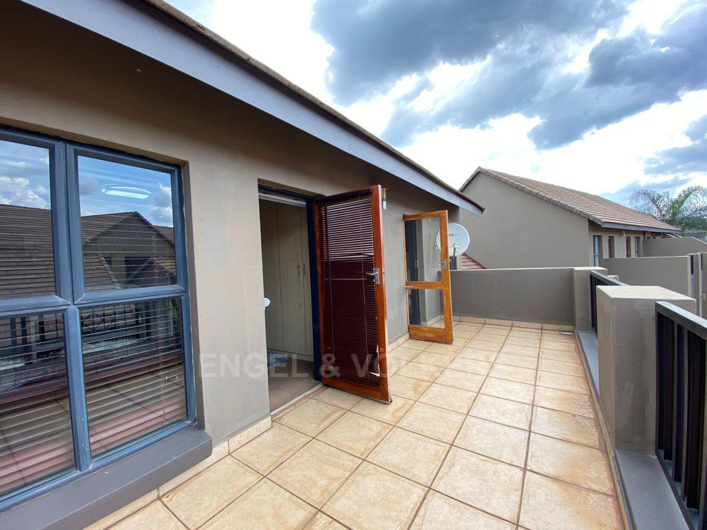 House in Melodie - Balcony for two bedrooms