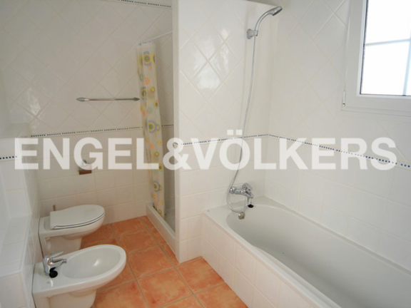 House in Calpe - Detached House in Calpe, Bathroom