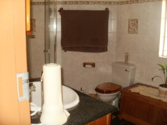 House in Melodie - Bathroom