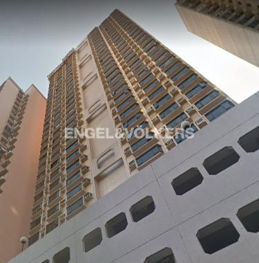 Apartment in Mid Level West - Skylight Tower 嘉麗苑