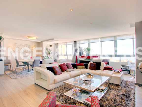 Penthouse for sale in Marbella City