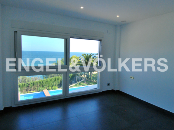House in Calpe - First Line Luxury Villa in Calpe, interior