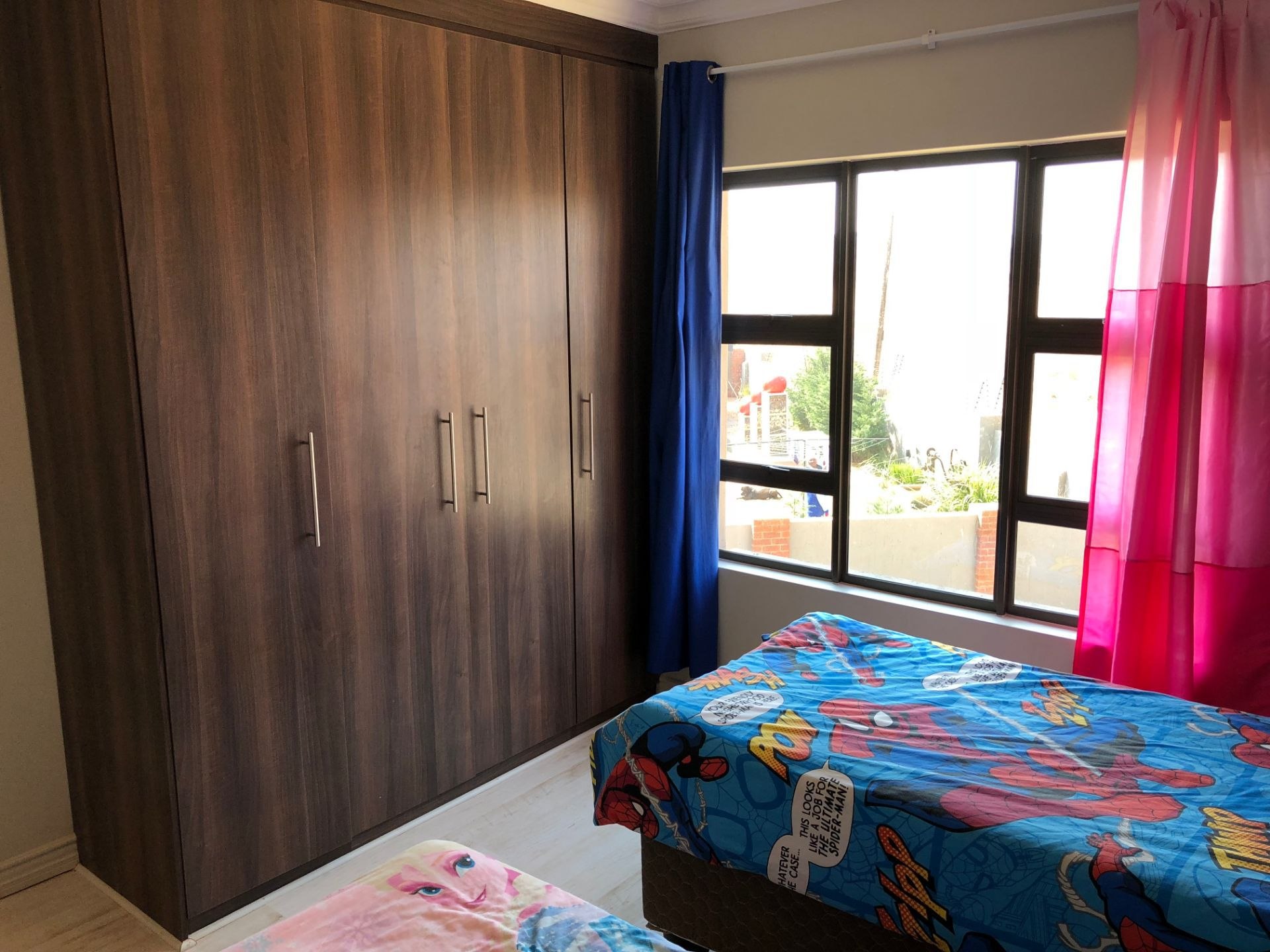 House in Lifestyle Estate - Kids Bedroom