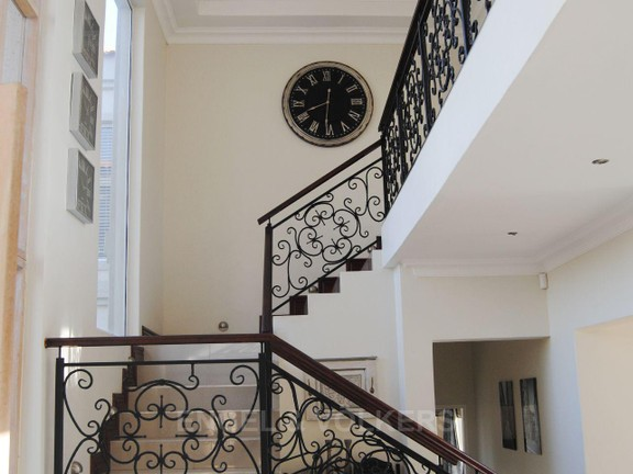 House in Dainfern Valley - Staircase