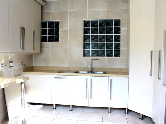 House in Bonnie Doon - Scullery